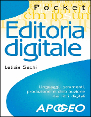 ebook Editoria digitale